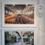 Synagogue and Hydro-Electric at Eye Like Gallery