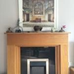 Gina Soden London Fine Art Photographer Art installation Villa