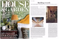 house and garden article gina soden