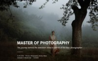 Leica Master of Photography Gina Soden fine art photographer