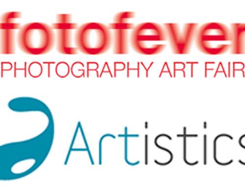 FotoFever, Paris with Artistics
