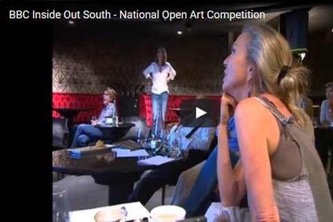 Inside Out: The National Open Art Competition