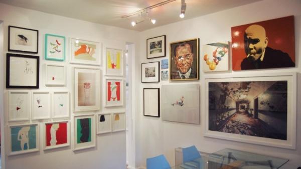 Eleven Fine Art Christmas Salon 2015