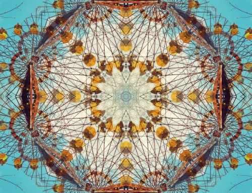 Kaleidoscope – New Series