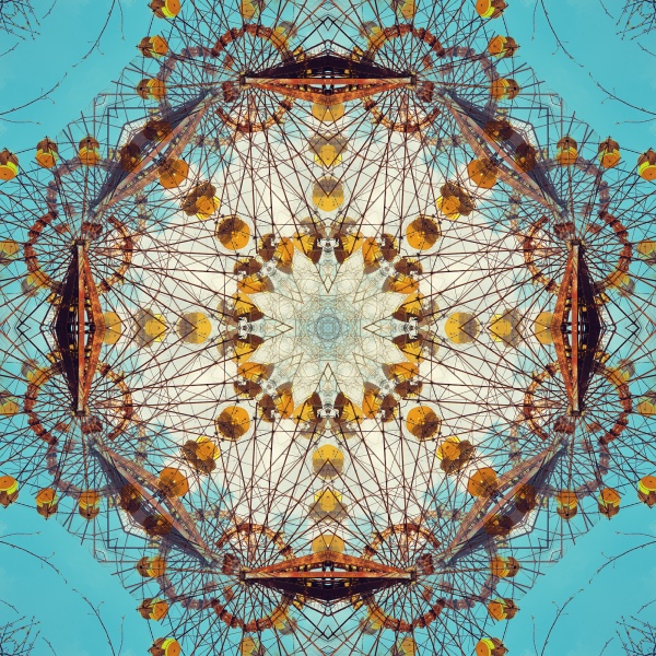 Kaleidoscope – New Series