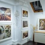 Eye Like Exhibition: Emergence by Gina Soden