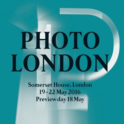 Gina Soden at Photo London 2016