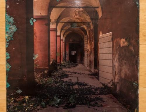 Corrodium – New series