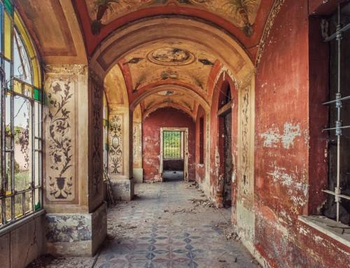 Villa Libertà Rossa